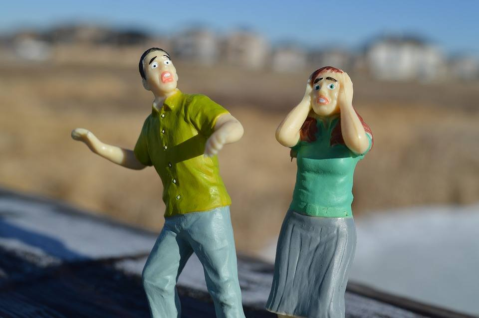 6 Causes Of Family Stress And What You Can Do About It