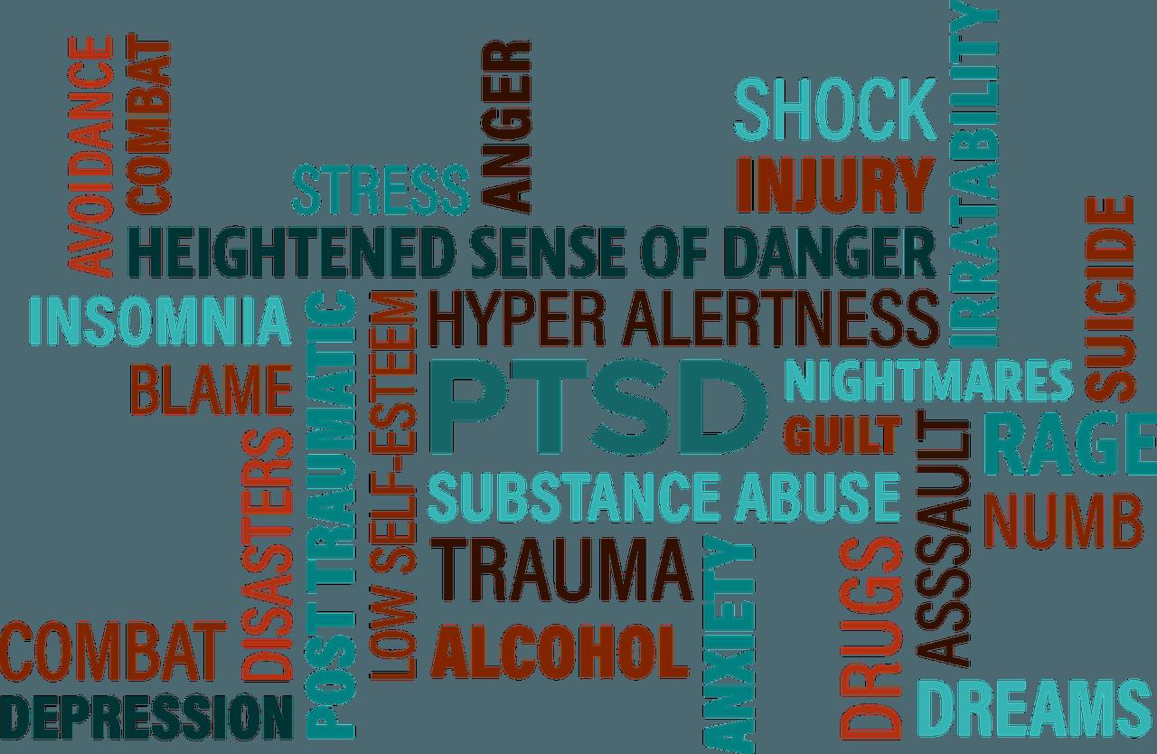 Are PTSD & Paranoia Linked? | Betterhelp