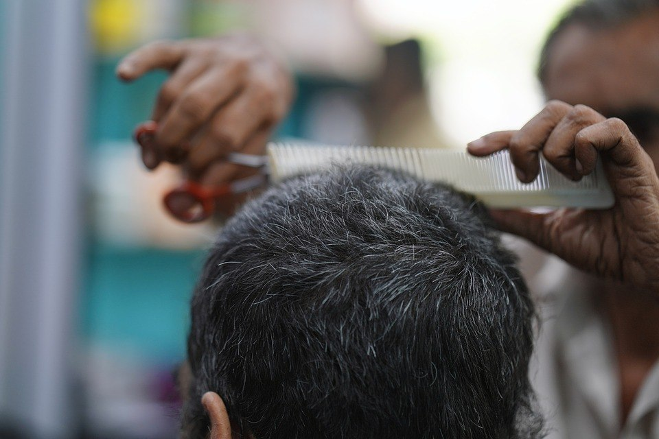Can Stress Cause Gray Hair? Separating Fact From Fiction