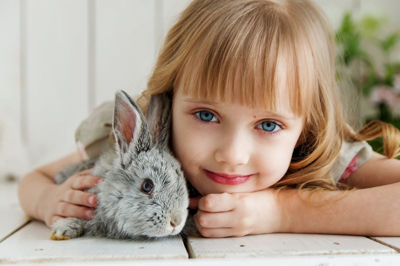yêu thương động vật