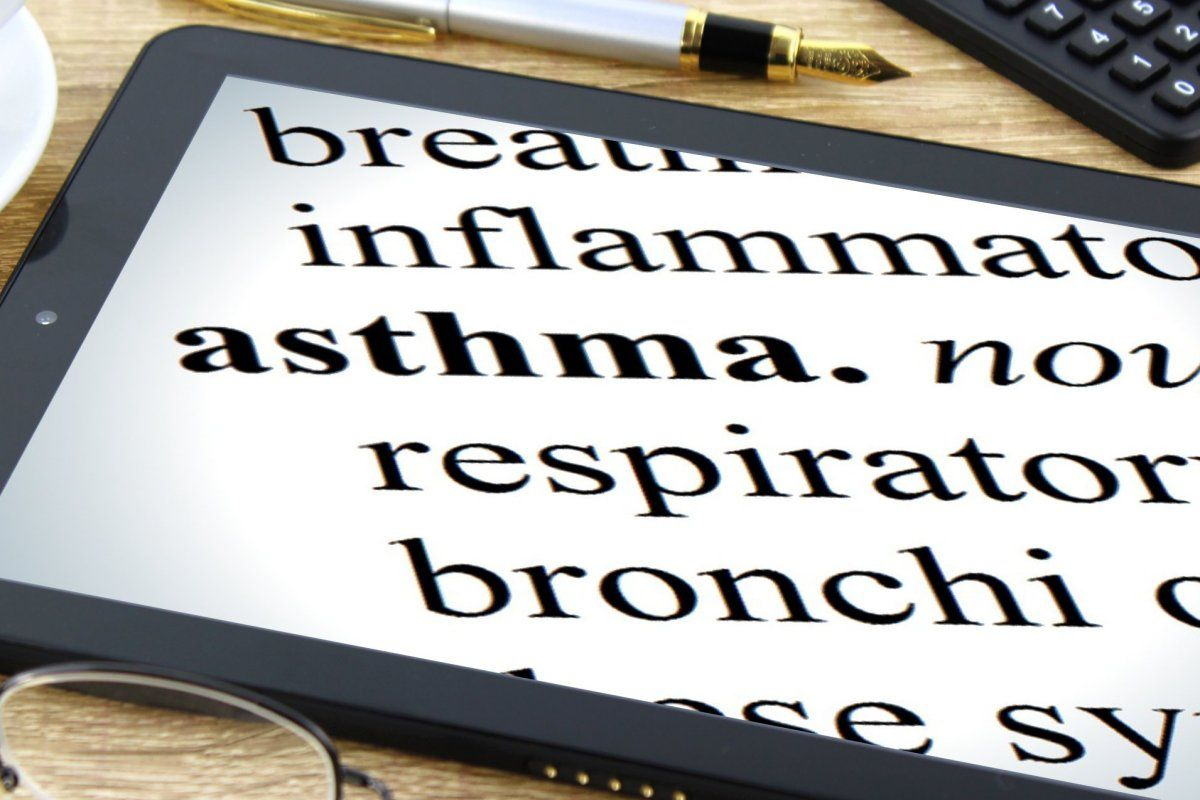 Is Stress-Induced Asthma A Real Condition? | Betterhelp