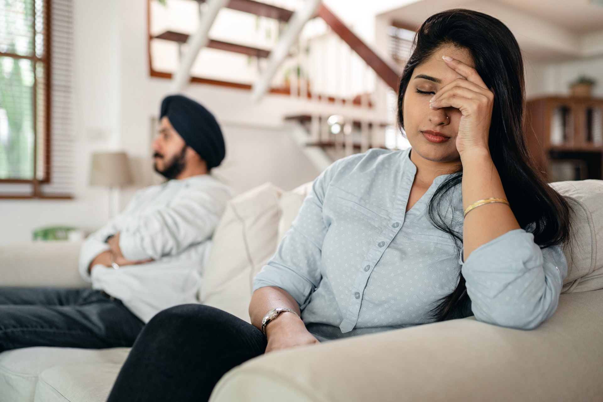 Signs your wife doesn t love you anymore